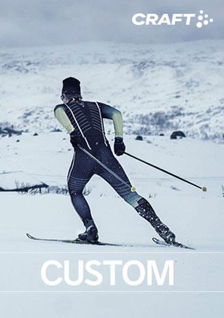 Craft-custom