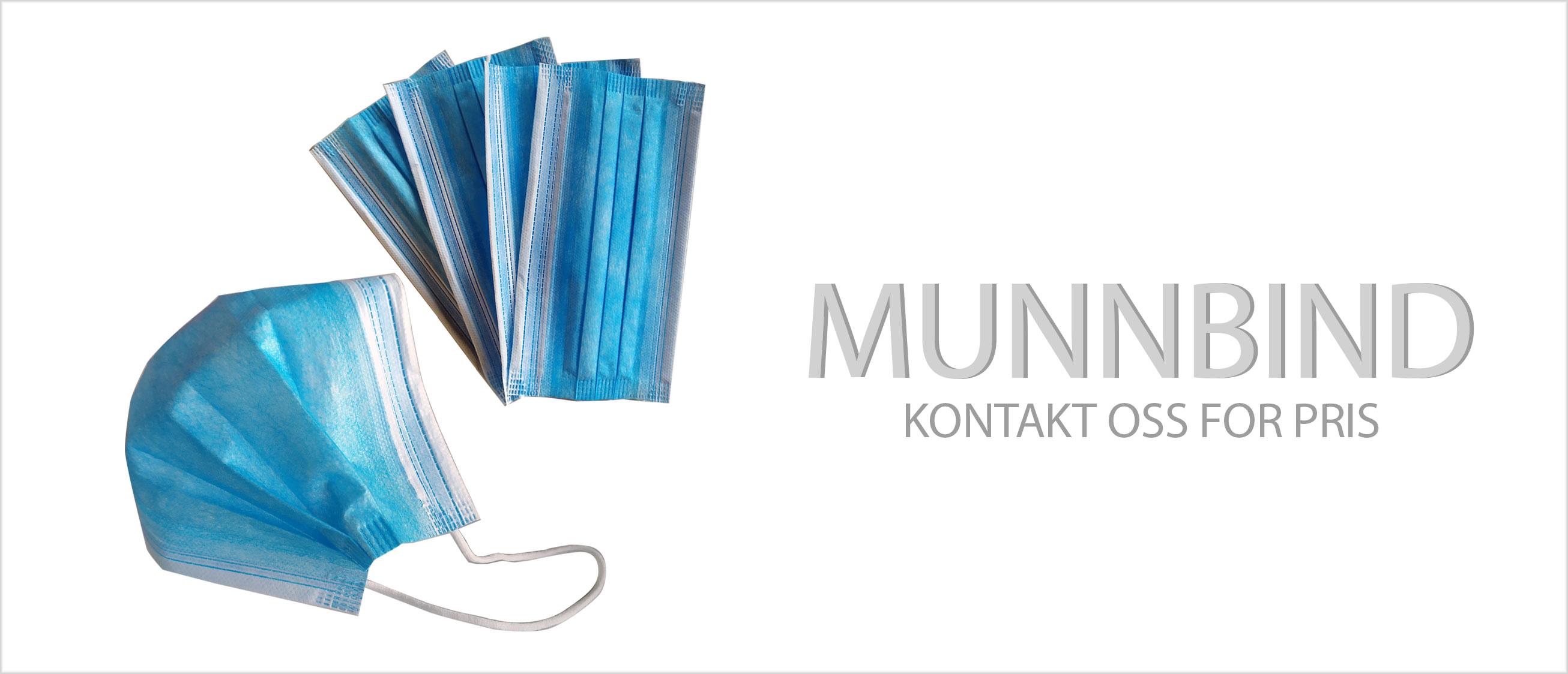 Munnbind